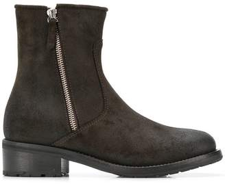 Henderson Baracco ankle boots