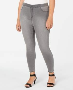 Style&Co. Style & Co Plus Size Pull-On Jeggings, Created for Macy's