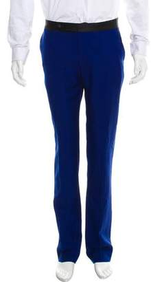 Maison Margiela Virgin Wool Tuxedo Pants w/ Tags