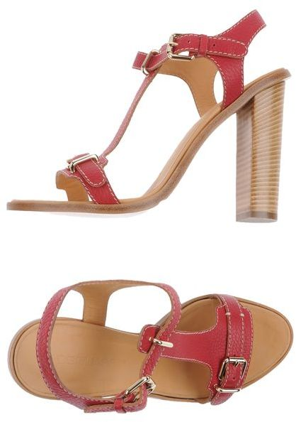 DSquared DSQUARED2 High-heeled sandals