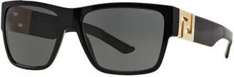 Versace Sunglasses, VE4296 $270 thestylecure.com