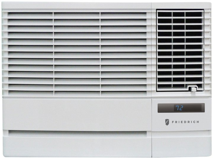 Friedrich Window Heat & Cool Air Conditioner - 23000 BTU/230V - EP24G33B