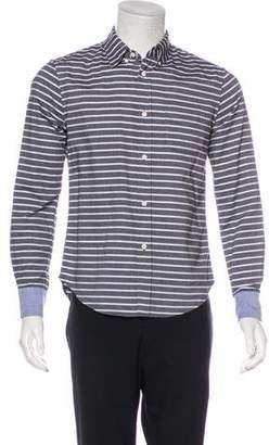 Band Of Outsiders Oxford Dress Shirt