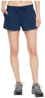 The North Face Basin Shorts Women's Shorts