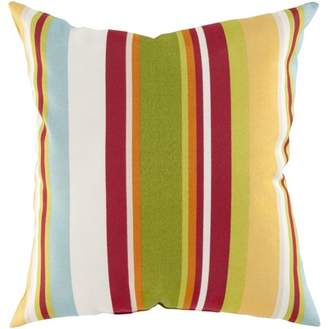 "Art of Knot Caledonia 22"" x 22"" Pillow Cover"