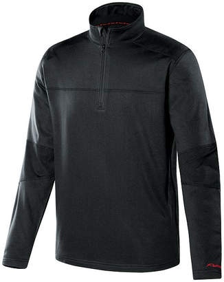 Asstd National Brand Military Fleece Long Sleeve Thermal Shirt
