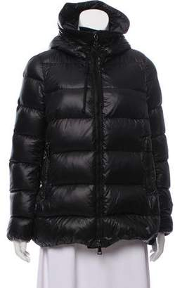 Moncler Serinde Down Jacket