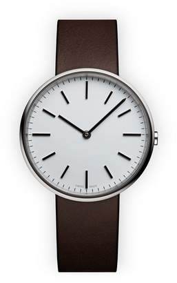 Uniform Wares M37 two-hand watch