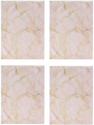 Deny Designs Marble Placemats (Set of 4)