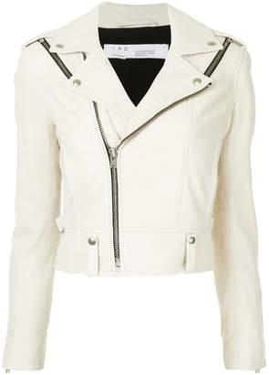 IRO Ozark biker jacket