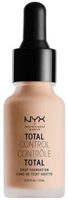 NYX 'Total Control Drop' Liquid Foundation 13Ml