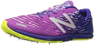 New Balance Women's 900v3 Track Spike Running Shoe