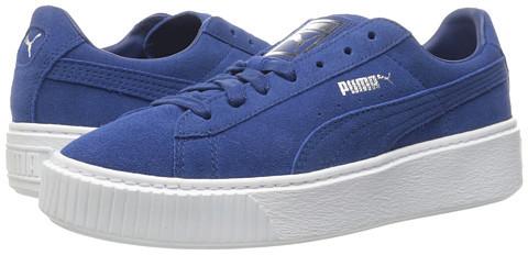 PumaPUMA Suede Platform Core