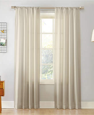 "Lichtenberg No. 918 Elation Sheer 40"" x 108"" Curtain Panel"