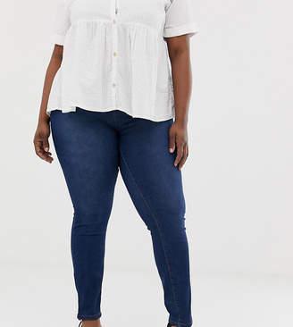 Brave Soul Plus Alice Skinny Jeans