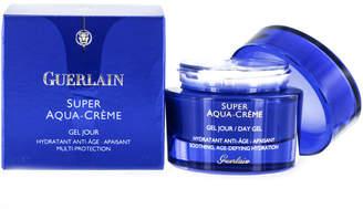 Guerlain 1.6Oz Super Aqua-Creme Day Gel