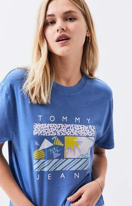 Tommy Jeans Surf Flag T-Shirt