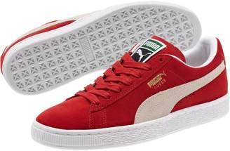 Puma Suede Classic + Women's Sneakers