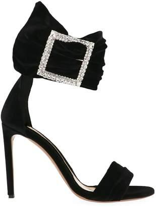 Alexandre Vauthier yasmin Shoes