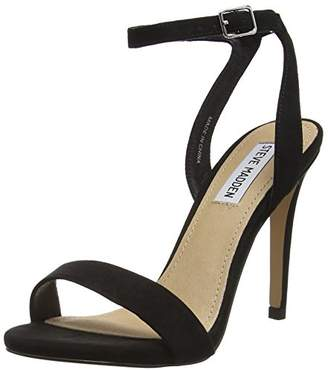 a2d74e48a10 Steve Madden Footwear Women s Sarandon Ankle Strap Sandals
