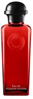 Hermes Eau de Rhubarbe Ecarlate Eau de Cologne Spray/3.3 oz.