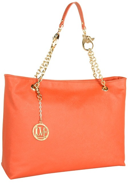 Love Moschino JC4282PP0XKL0 (Orange) - Bags and Luggage