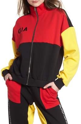 I AM GIA I.AM.GIA Blaster Jacket
