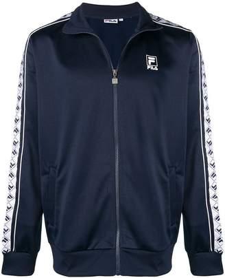 Fila logo band jacket