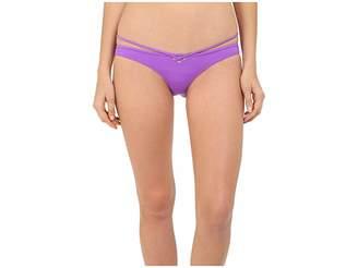 L'Agent by Agent Provocateur Avril Bikini Bottom Women's Swimwear