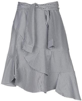 BRIGITTE BARDOT Knee length skirt