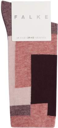 Falke Geometric Socks