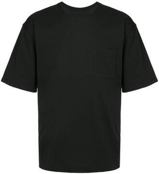 Monkey Time plain T-shirt