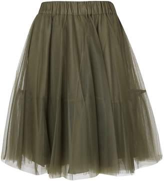 P.A.R.O.S.H. Tulle Skirt