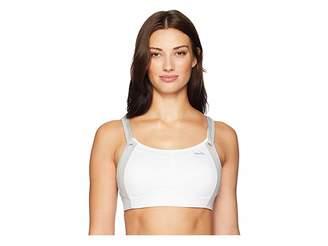 Brooks Fiona Medium-Impact Adjustable Sports Bra (B-DD) - Moving Comfort