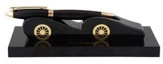 S.t. Dupont Streamline R Grand Prix Ballpoint Pen
