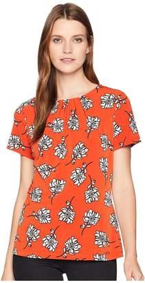 Calvin Klein Pullover Top Women's Clothing