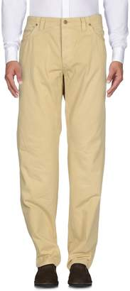 Jaggy Casual pants