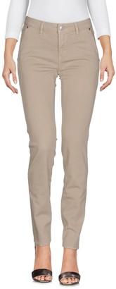 Care Label Denim pants - Item 36913205GW