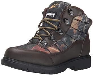 Deer Stags Hunt Hiker Boot (Little Kid/Big Kid)