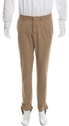 Gucci Cropped Stirrup Pants