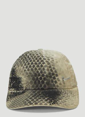 Alyx X Nike Cap in Brown