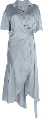 Burberry Long dresses - Item 34946772PC