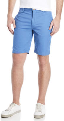 Tailor Vintage Greenwich Slim Fit Stretch Shorts