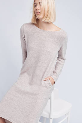 Moth Crossback Knit Dress $118 thestylecure.com