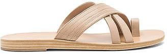Valia Gabriel Pink Sands Sandal