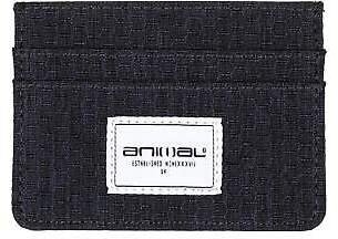Animal Mens EMPHATIC WALLET DW8WN001F94