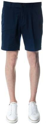 MICHAEL Michael Kors Night Blue Shorts