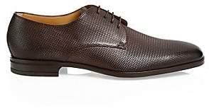 4226037cdaf HUGO BOSS Men s Kensington Printed Derby Shoes