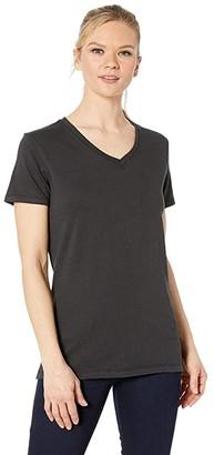 Carhartt Lockhart Short Sleeve V-Neck T-Shirt