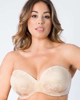 Couture Curvy Strapless Multiway Push Up